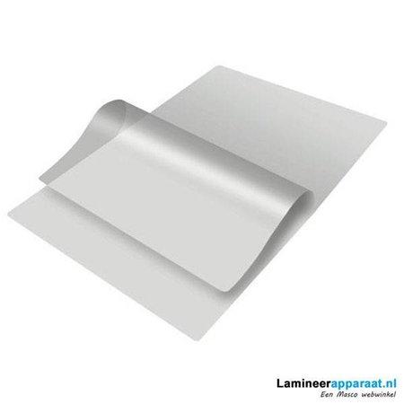 GBC Lamineerhoes GBC A4 2x125micron glans 100vel