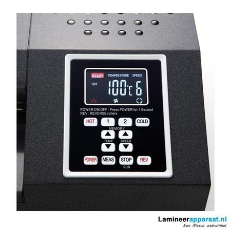 GBC Lamineerapparaat GBC Pro Series 3600 A3