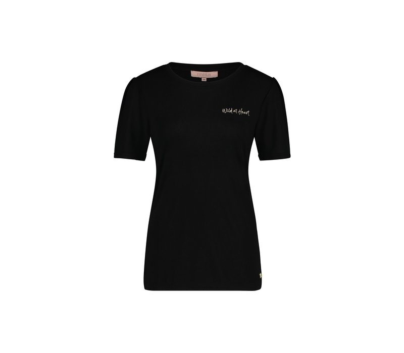 Tammy T-Shirt - Black