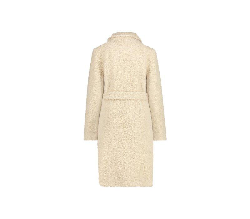 Maggie Coat - Cream