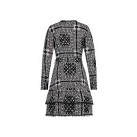 Dena Dress - Paisley Print