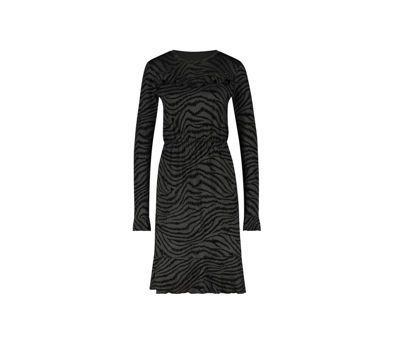 Doris Dress - Black