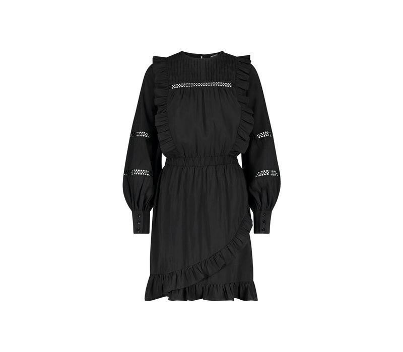 Deloris Dress - Black