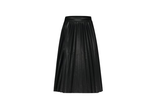 Star Skirt - Black