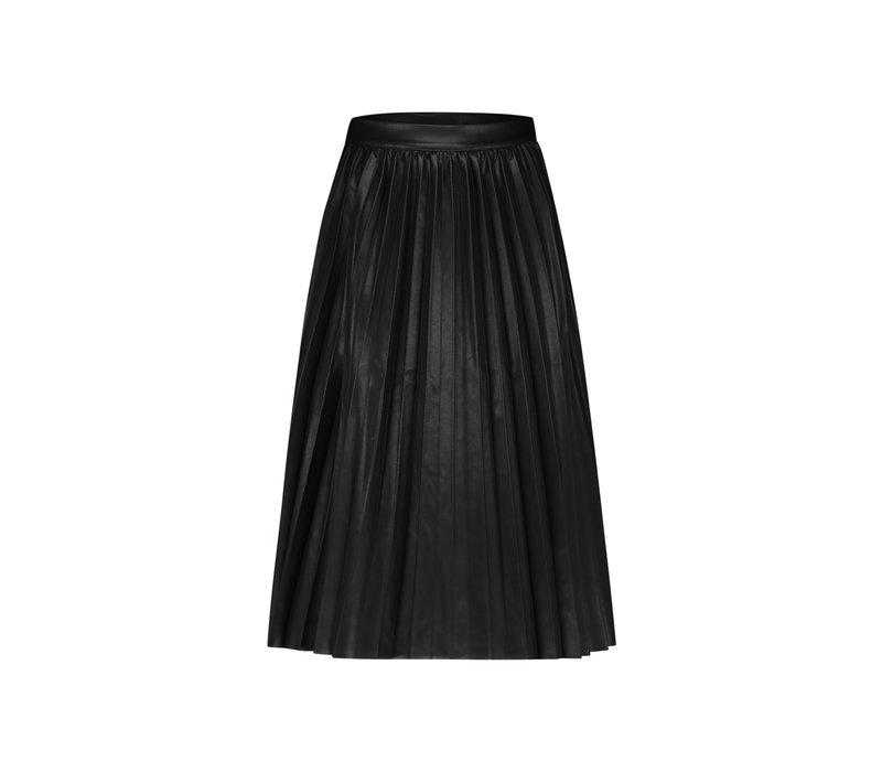 Star Skirt - Black