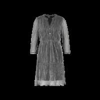 Dayson Dress - Silver