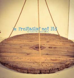Round Hanging Table-120 cm