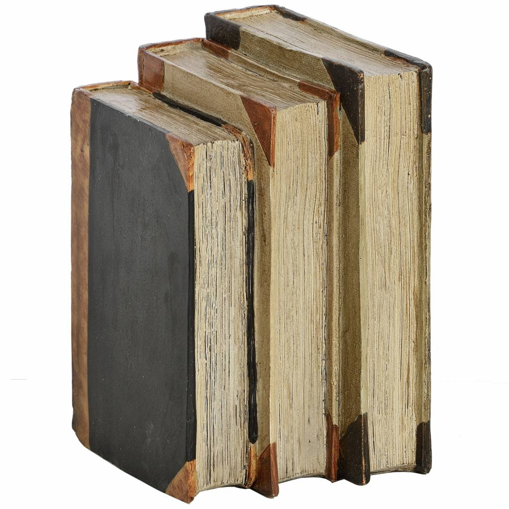 Hill Interiors Resin Book Ornament