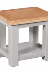 HomestyleGB Diamond Painted Lamp Table