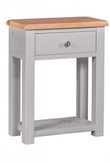 Diamond Painted Small Console Table