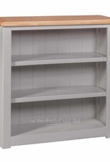 Diamond Painted Small Bookcase