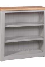 HomestyleGB Diamond Painted Small Bookcase