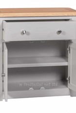 HomestyleGB Diamond Painted Cupboard