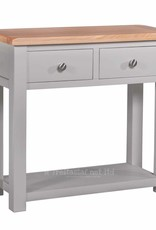 HomestyleGB Diamond Painted Console Table