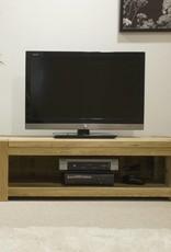 HomestyleGB Trend Oak TV Plasma Unit
