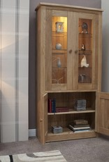 Torino Oak Library Unit
