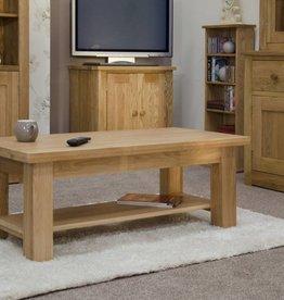 Torino Oak Large Coffee Table