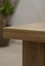 HomestyleGB Torino Oak Large Coffee Table