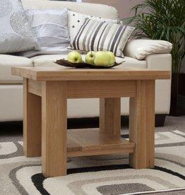 Torino Oak Small Coffee Table