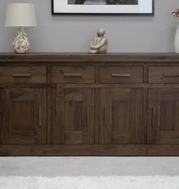Walnut Large Sideboard