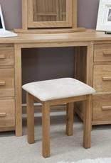 HomestyleGB Opus Oak Dressing Table Mirror