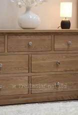 HomestyleGB Torino Oak Multi Chest