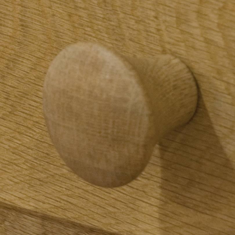 HomestyleGB Torino Oak 2+3 Drawer Chest