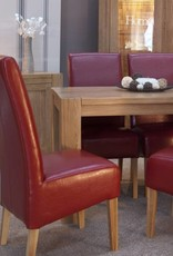 HomestyleGB Trend Oak Small Dining Table