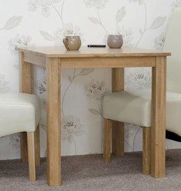 HomestyleGB Elegance Oak Dining Table