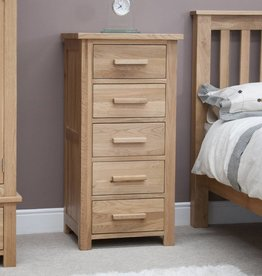 HomestyleGB Opus Oak Narrow Chest