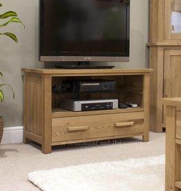 HomestyleGB Opus Oak TV Cabinet