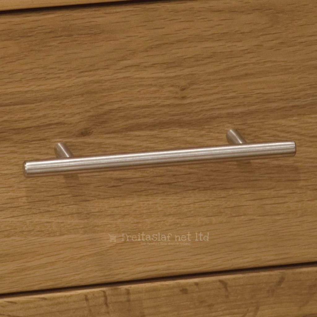 HomestyleGB Opus Oak Small Sideboard