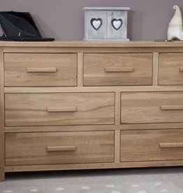 HomestyleGB Opus Oak Multi Chest