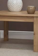 HomestyleGB Opus Lyon Oak Small Coffee Table