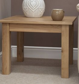 Opus Lyon Oak Small Coffee Table