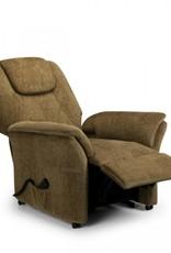 Riva Rise & Recline Chair- Chenille