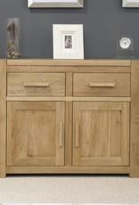 HomestyleGB Trend Oak Medium Sideboard