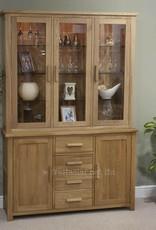 HomestyleGB Opus Oak Large Dresser