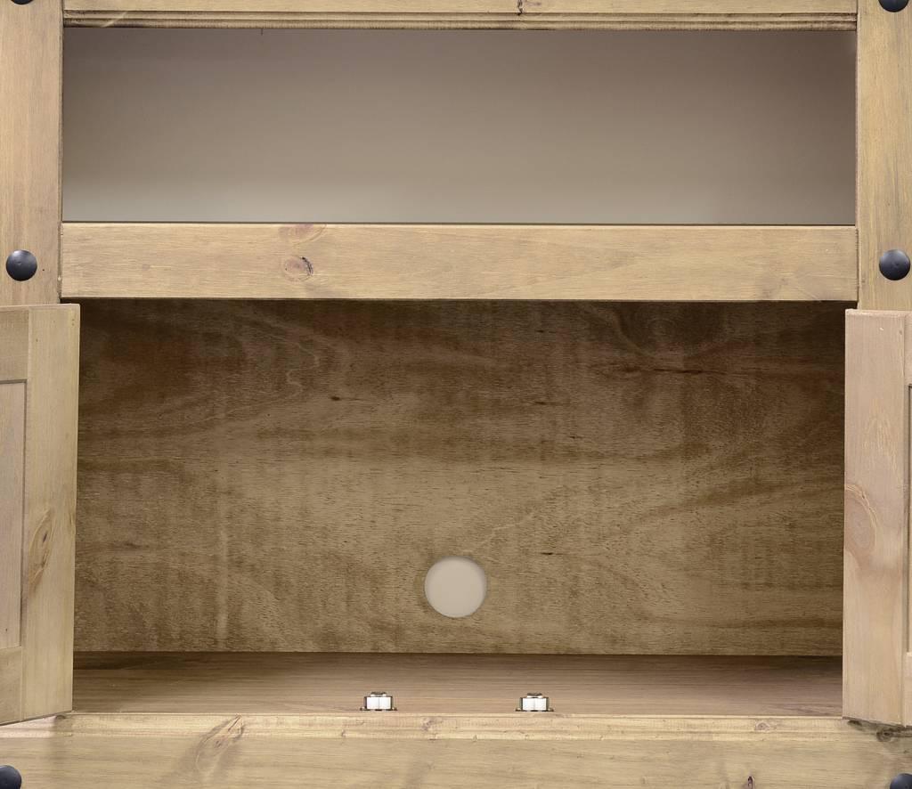 Corona TV Cabinet