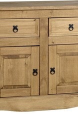 Corona Small Sideboard Available in 2 Sizes