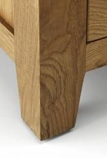 Marlborough Twin Pedestal Dressing Table