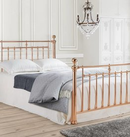 Alexander Rose Metal Bed