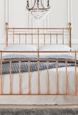 Alexander Rose Metal Bed