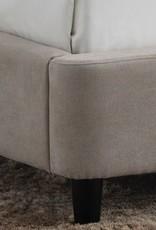 Edburgh  Fabric Bed