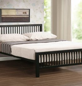 Meridian Metal Bed