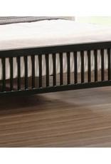 Meridian Metal Bed