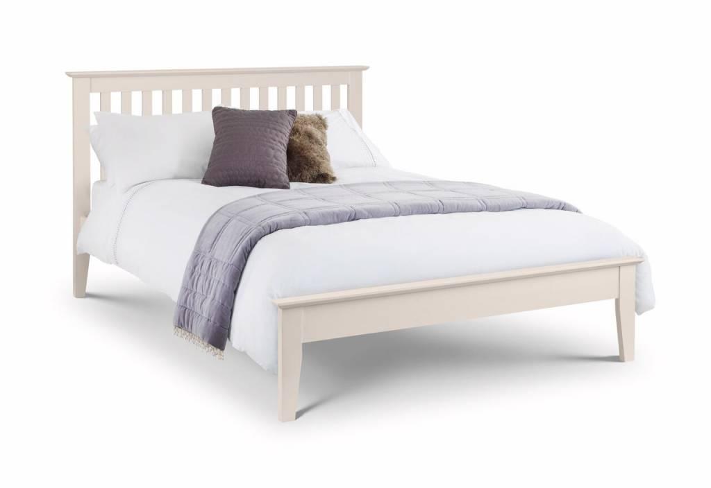 Salerno Shaker Bed