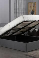 Fusion Fabric  Ottoman Bed