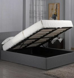 Fusion Fabric Ottoman Bed