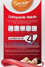 Sareer Orthopaedic Mattress